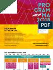 Programma het MOW 2018