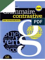 Grammaire contrastive para hispanhablantes A1-A2 (J.-C. Beacco, Clé international, 2013).pdf