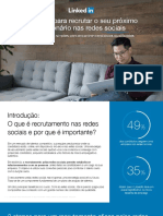 Socialrecruiting101 eBook Pt Br Final