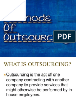 Mm7 Outsourcing