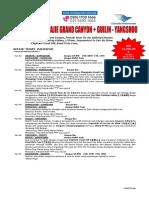 GRP-CHN-ZHANGJIAJIE GRAND CANYON + GUILIN - YANGSHUO by GA SEP-DEC 2017 (Rev  06 SEP)-07D KM2