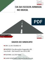 Importância Da Escolta Armada No Brasil Paulo Rogério Rizo Vice Presidente SEMEESP