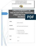 Caso Fiscalización