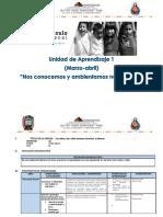 2. Unidad Didáctica Esquema Inicial 2017 (Autoguardado)