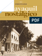 Guayaquil de antaño