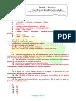 A - 1.1 - Ficha de Trabalho – Condições que permitem a existência de Vida (1) - Soluções.pdf