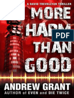 Andrew Grant - [David Trevellyan 03] - More Harm Than Good (Epub)