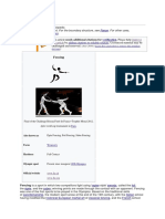 Fencing Wiki