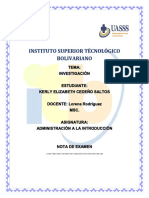 Cyber Proyecto