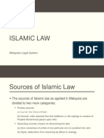159937_Islamic Law 2017