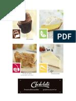 Sweets Katalog
