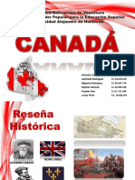 Canadá - Laminas