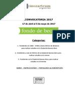 FORMULARIO-CONVOCATORIA-2017