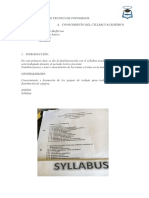 Informe Técnico de Topografia 1.2.3