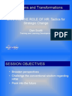 Shaping the Role of Hr 127[1]