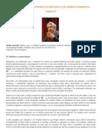 Giulio Giorello Teoria Leninista Do Reflexo Parte IV