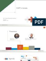 9. Attila Farkas & Yaron Derman - Digital Health Interoperability FHIR Strategy for Canada