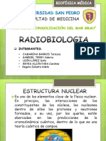 RADIOBIOLOGIA ULTIMAEXPO2016
