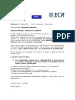 Instrucciones Ceal