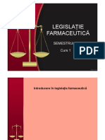Legislatie C1 S1 2017-2018