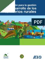 IICA - Mario Samper. Formación Para La Gestión Del Desarrollo de Los Territorios Rurales (2014)