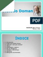 Metodo Doman (1)