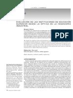 Dialnet-EvaluacionDeLasInstitucionesDeEducacionSuperiorDes-4786745