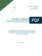 Energía y Regulación. Lecciones del Pasado y Propuestas para el Futuro.pdf