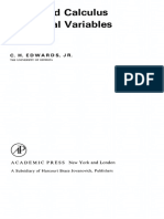[Edwards C.H.] Advanced Calculus of Several Variab(BookSee.org)