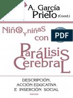 García Prieto. Niños y Niñas Con Parálisis Cerebral (1)