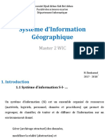 cours SIG