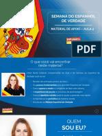 2 aula de espanho de verdade.pdf
