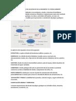Influencia de Los Procesos Geológicos en La Ingeniería y El Medio Ambiente