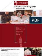 Kopfadeyemi African Healthcare Challenge 2018 - 1217