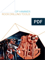 TOP HAMMER Catalogue 2016 Web