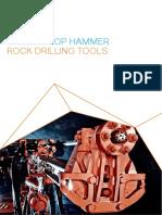 TOP HAMMER Catalogue 2016 Web