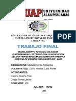 Trabjo Final