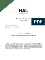 La Notion de Titrisation_Thierry-Granier_2016