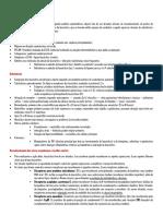 PATO - Resumo - Inflamação Pt.2