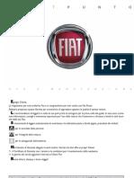 Fiat Punto Classic uso e manutenzione