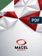 Macel Catálogo Geral 2014