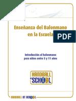 10285_Teaching Handball at School_Spanish1.pdf