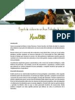 Proyecto Huella LA