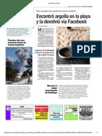 Las Últimas Noticias Sismos Por Volcan