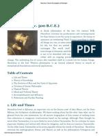 Heraclitus _ Internet Encyclopedia of Philosophy