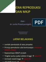 Kesehatan Reproduksi Dan MKJP