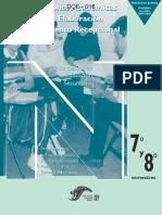 Orientaciones Academicas Documento Recepcional