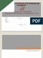 Patologias en Pav Flex
