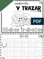 Cuadernillo Silabas Trabadas Orig
