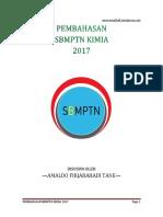 Kimia Saintek 2017 1091